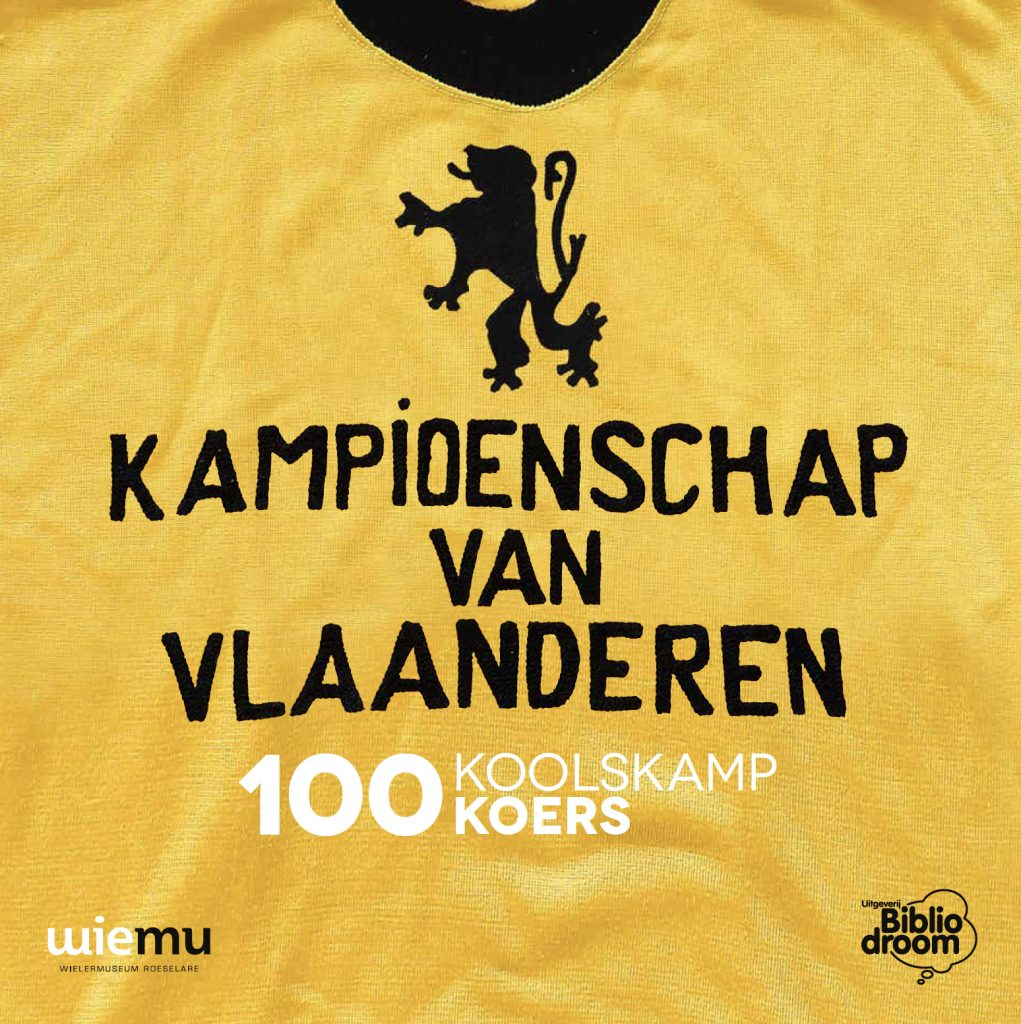 100 Koolskamp Koers - uitgeverij Bibliodroom