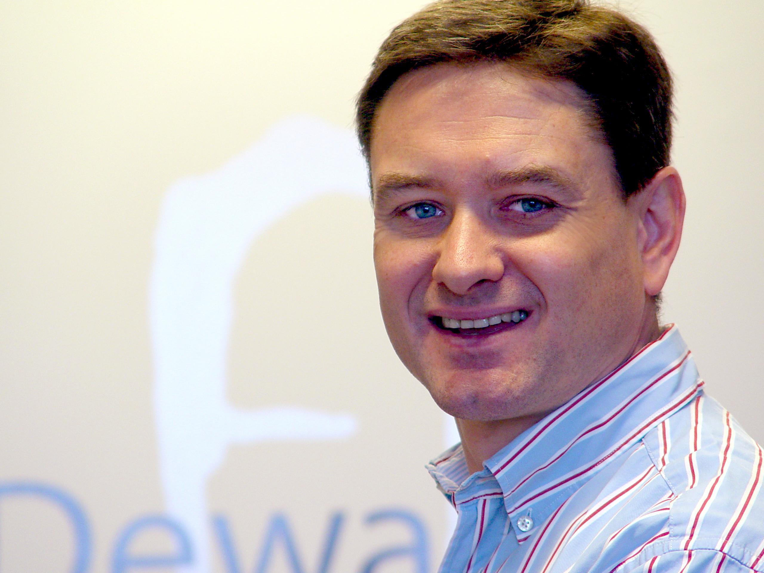 Pieter Dewaele