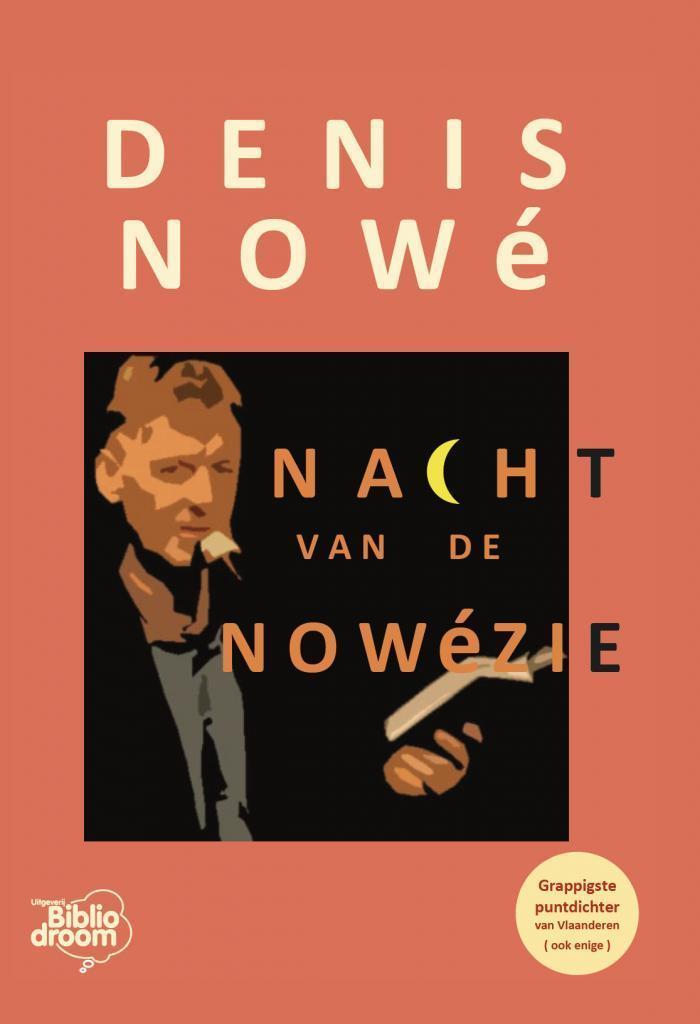 Nacht van de Nowezie - uitgeverij Bibliodroom