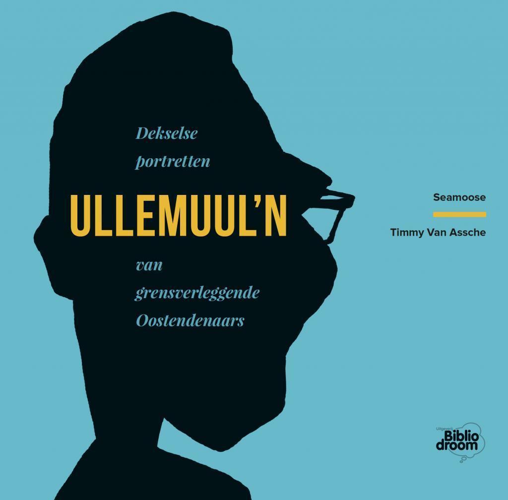 Ullemuul'n - uitgeverij Bibliodroom