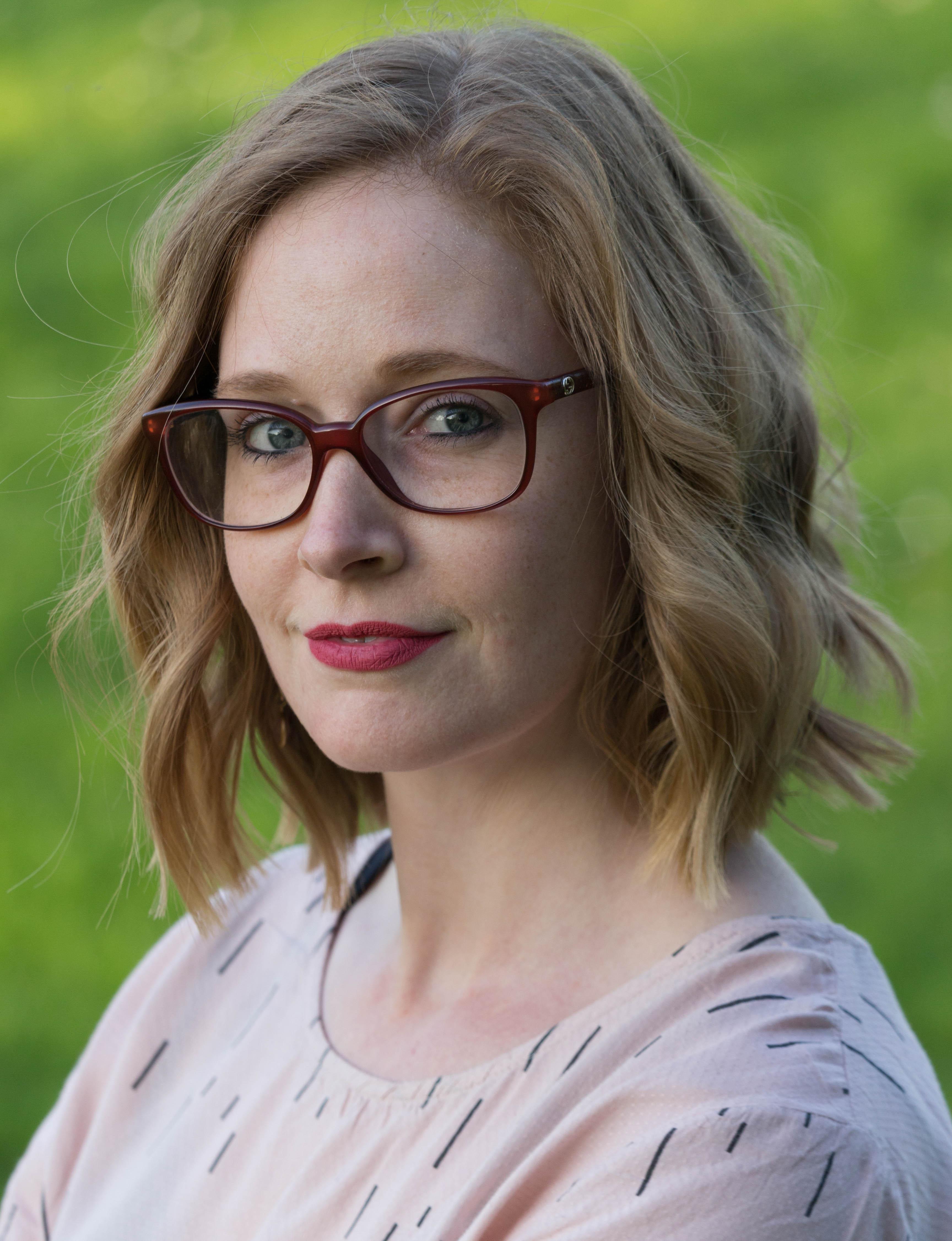Natasha Dewulf